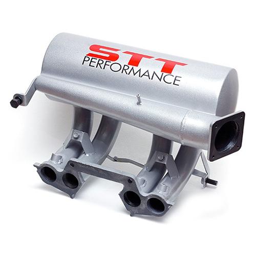 Ресивер СТТ V8 «Е — газ» (двух объемный)