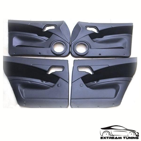 Комплект дверных обшивок (4 шт.)  ВАЗ 2110-12