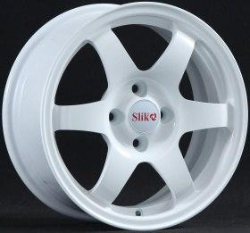 SLIK  L-186 15Х6,5