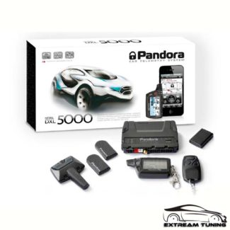 Автосигнализация Pandora DXL 5000