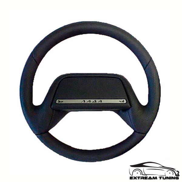 Руль кожаный ВАЗ 2114-2110
