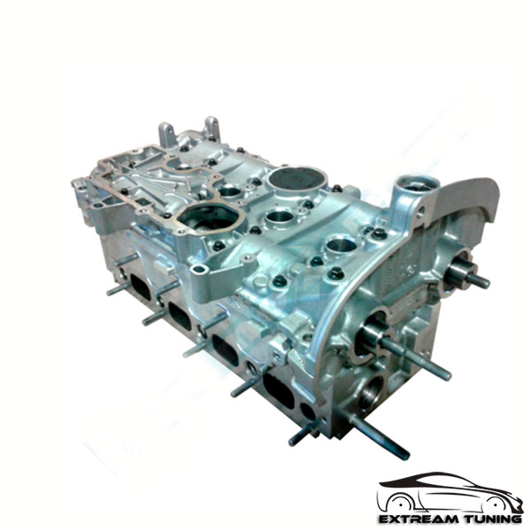 Головка блока цилиндра 16кл. в сборе  К4М (Largus, Nissan Almera, Renault Scenic )
