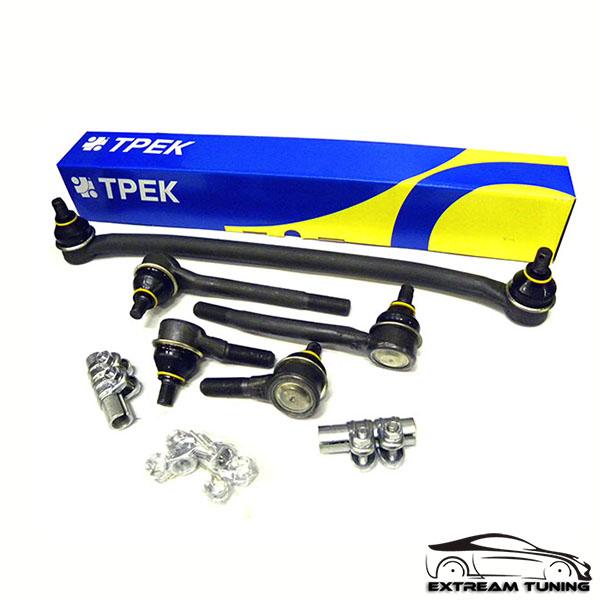 Комплект рулевых тяг «ТРЕК» «Чемпион» ВАЗ 2101-2107